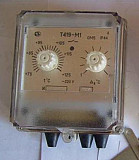 Датчик-реле температуры электронный Т419-М1-02А (-25 25°С) Сумы