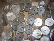 Термометр биметаллический JUMO Сумы